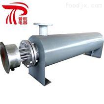盐城普航电器生产管道加热器 加热流体介质