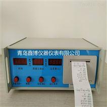 注漿記錄儀 隧道灌漿流量計