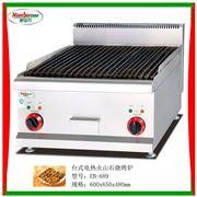 EB-89臺式電熱火山石燒烤爐
