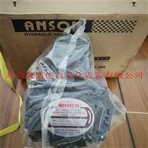 ANSON(安頌)葉片泵VP5F-B3-50S全新原裝