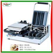 EG-111-2小型烤三明治设备