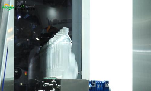 饮料机械、制冷机等出口较多 食品机械应用优势明显