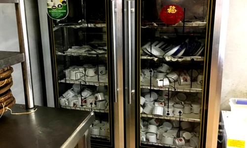 """嵌入式厨电进步厨房空间服从 或成食品安全新闻""""领头羊"""""""