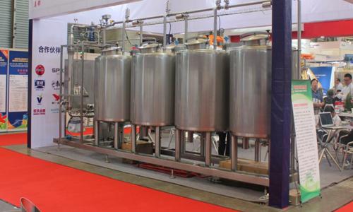 发酵罐升级应抓〓高溶氧速率、低能耗方向