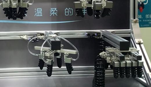 我国机器人产业发展火力全开却一将难求