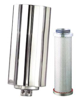 阿菲特不锈钢呼吸过滤器以人性化设计助医药产品安全生产
