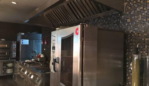 """环保是趋势 建造""""绿色厨房""""需要哪些厨具设备"""