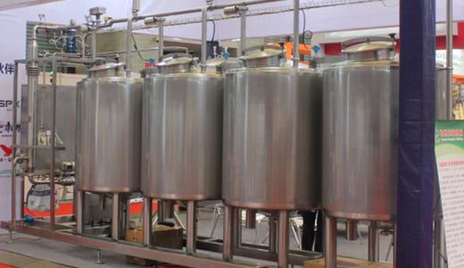 发酵罐市场稳中向好 呈现出三大发展新方向