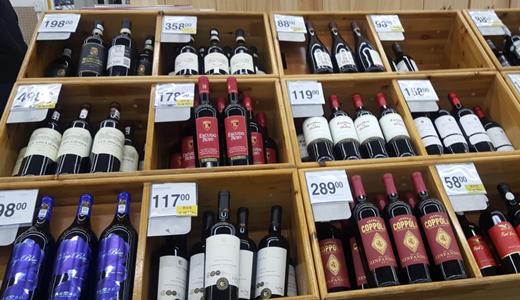 葡萄酒行業謀變在即 生產線升級是當務之急