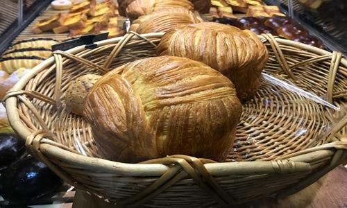 """""""CP組合""""開拓新市場 烘焙設備讓面包風味口感兼得"""