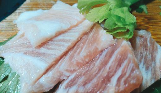 冷冻猪肉投放市场 速冻技术创新让质量有保障