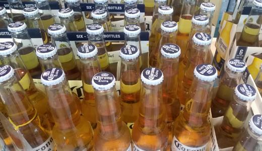 酒产业抢滩消费市场 自动化设备打造核心优势