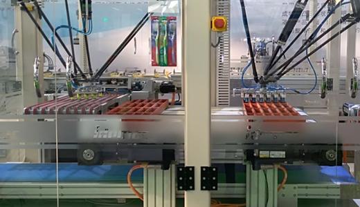 包装产线技改潮起 提升设备智能化成当务之急