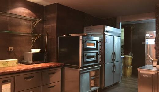 佛跳墻專線車間投產 中央廚房或成餐企破局之道