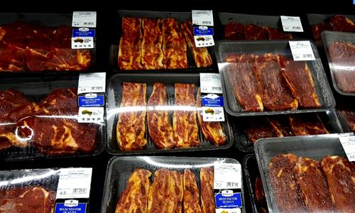 食品包裝設備迎來發展新節點 加強防範「病從口入」