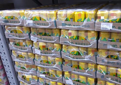 宝钢包装新建兰州智能化铝制易拉罐生产线项目