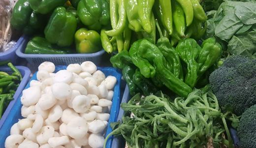 生鮮產業「賽道」擁堵 氣調包裝讓企業脫穎而出