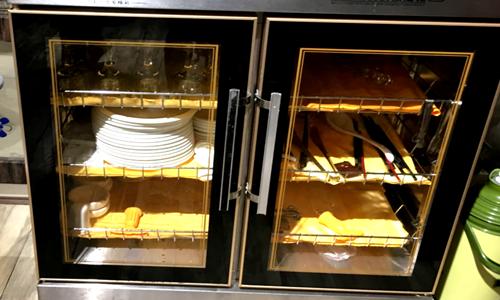 廚電市場零售額劍指千億 行業新的增長活力顯現