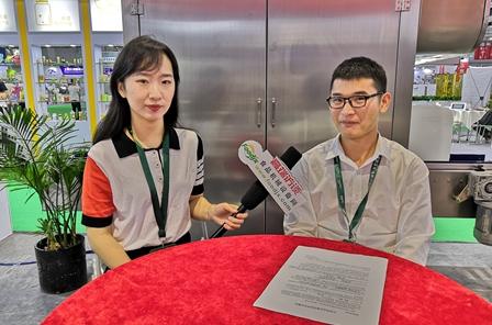 foodjx專訪上海昱鋼包裝機械有限公司