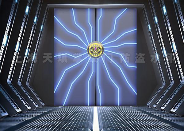 网红科技门