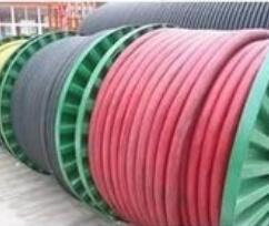高压橡套电缆