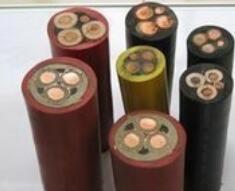 采煤机电缆(MC MCP)