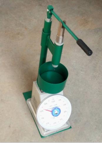 砂浆凝结时间测定仪产品图