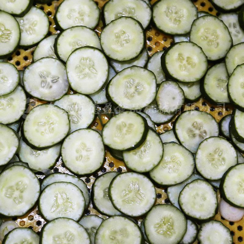 黄瓜切片切菜机