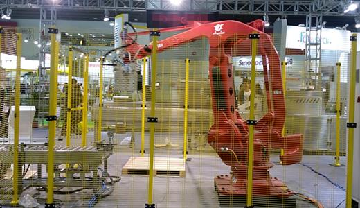 市场变动加速企业转型 智能设备实现可持续生产