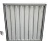 塑料角板式空气过滤器