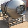 JB-1500L多功能滚筒拌料机  辣白菜滚筒调味机