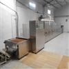 黄豆微波熟化设备五谷杂粮低温烘焙机