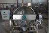 可倾式反应釜~全自动电加热反应锅